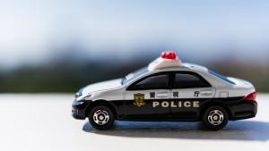 警察 ノルマ 交通違反