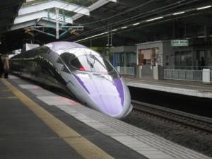 山陽新幹線
