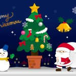 コストコのクリスマスツリー2017!値段や種類の最新情報を紹介!