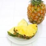 パイナップルの美容の2つ効果とは?注意点もしっかり理解!