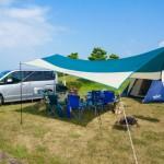 コストコのキャンプ用品2018!最新情報を一挙に紹介!